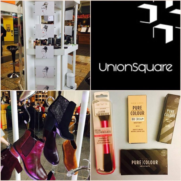 Your 5 Event | Union Square, Aberdeen | Mummy Mimi