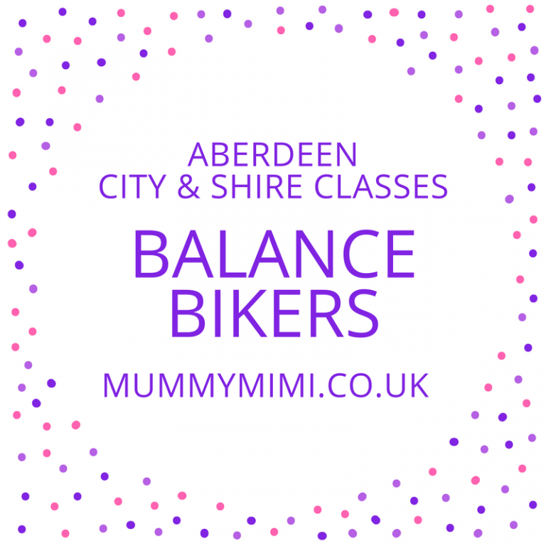 Classes | Balance Bikers | Mummy Mimi