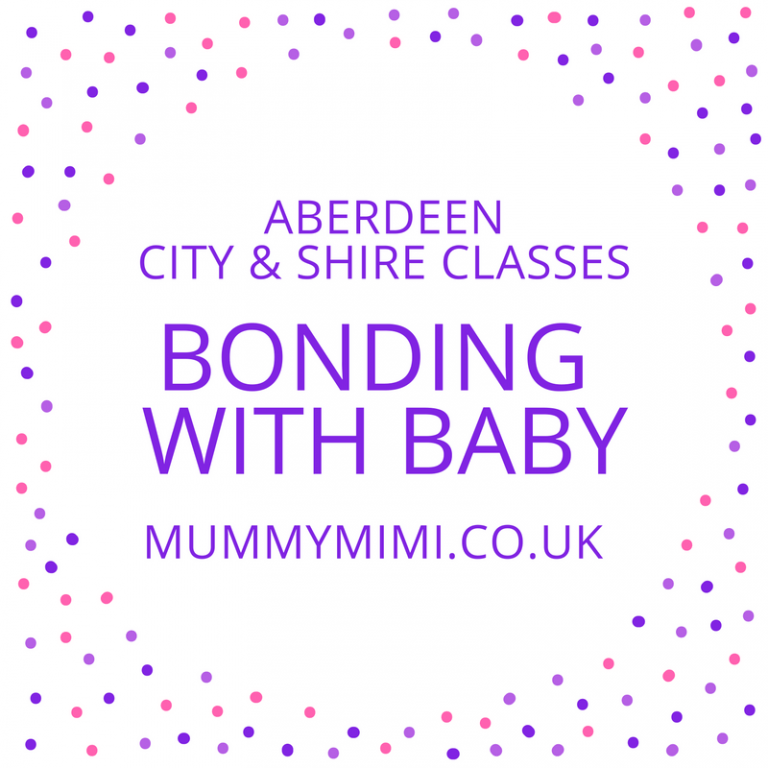 Classes | Bonding with Baby | Mummy Mimi