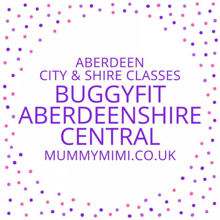 Classes | Buggyfit Aberdeenshire Central