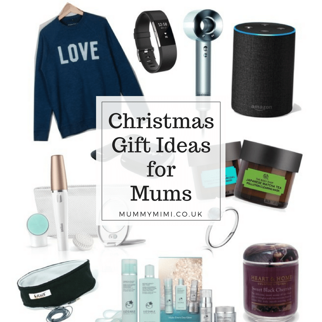 Christmas Gift Ideas For Mums Mummy Mimi